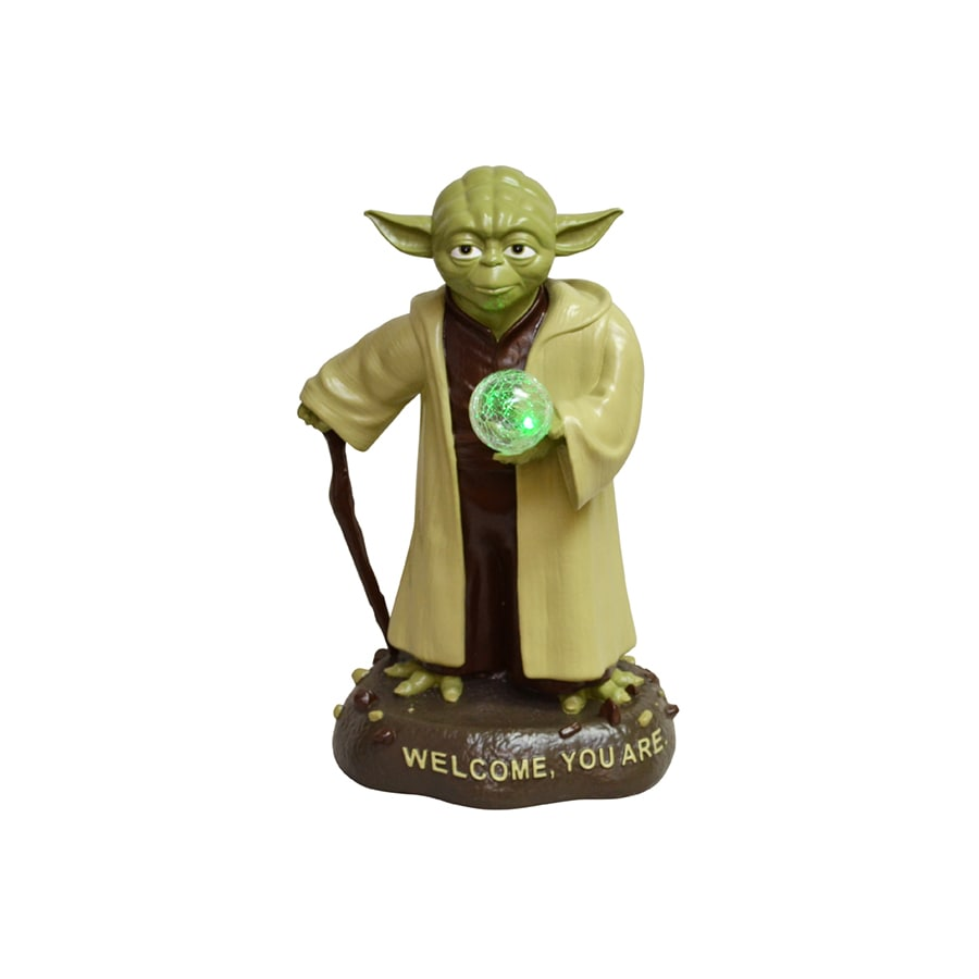 Shop Star Wars 18 7 In Animal Garden Statue At