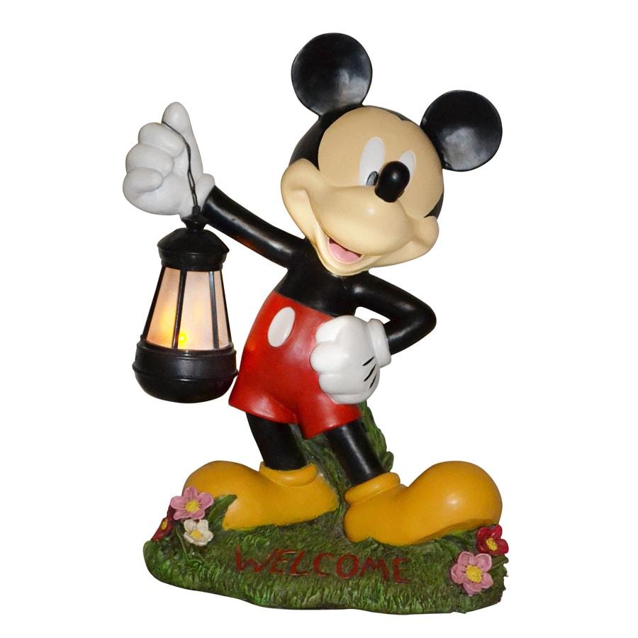 Disney 14.5 In Disney Garden Statue