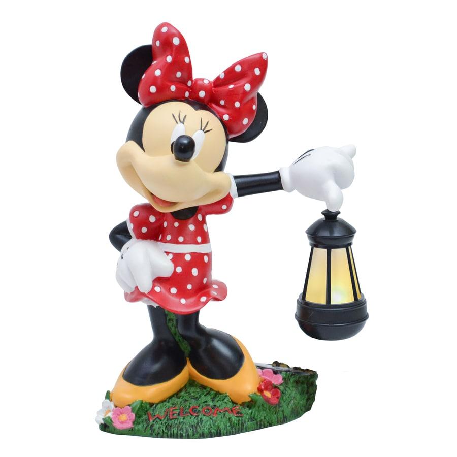 Disney 17 In Animal Garden Statue