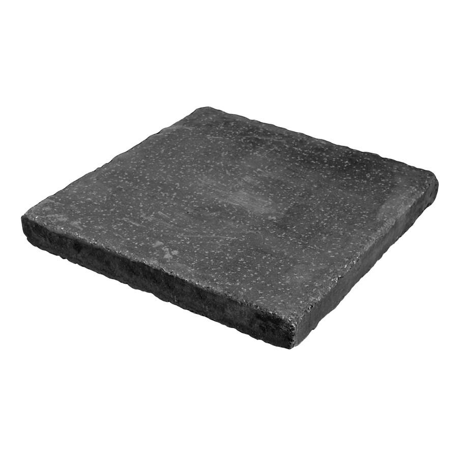 Country Stone Homestead Concrete Charcoal Pillar Cap
