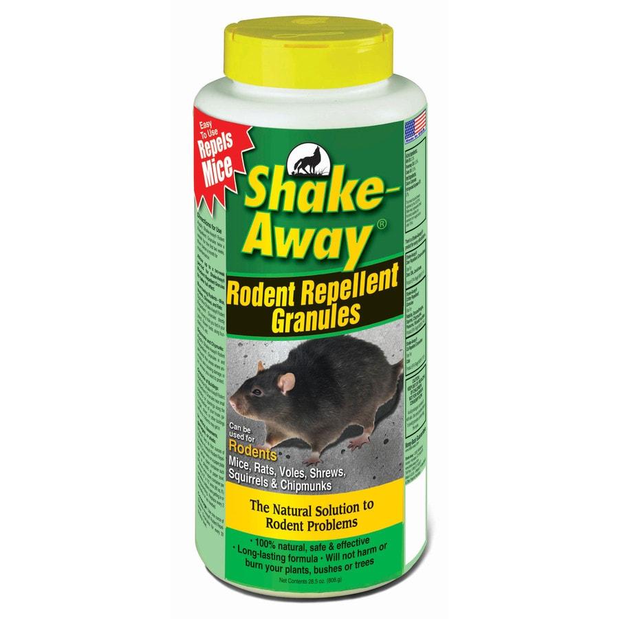 Shake Away 28.5-oz Organic Rodent Repellent