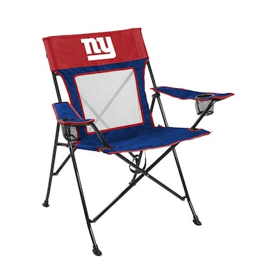 Peachy Rawlings New York Giants Multiple Folding Tailgate Chair At Ocoug Best Dining Table And Chair Ideas Images Ocougorg