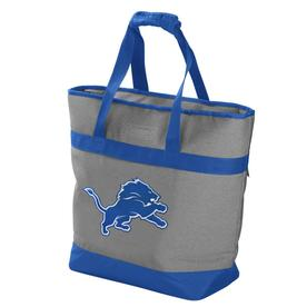 NFL Detroit Lions Rawlings 30-Can Soft Sided Cooler Tote