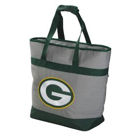 NFL Green Bay Packers Rawlings 30-Can Soft Sided Cooler Tote