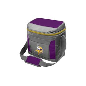 Coleman NFL 16-Can Soft Sided Cooler - Minnesota Vikings