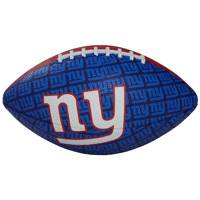 Rawlings New York Giants Football At Lowes Com