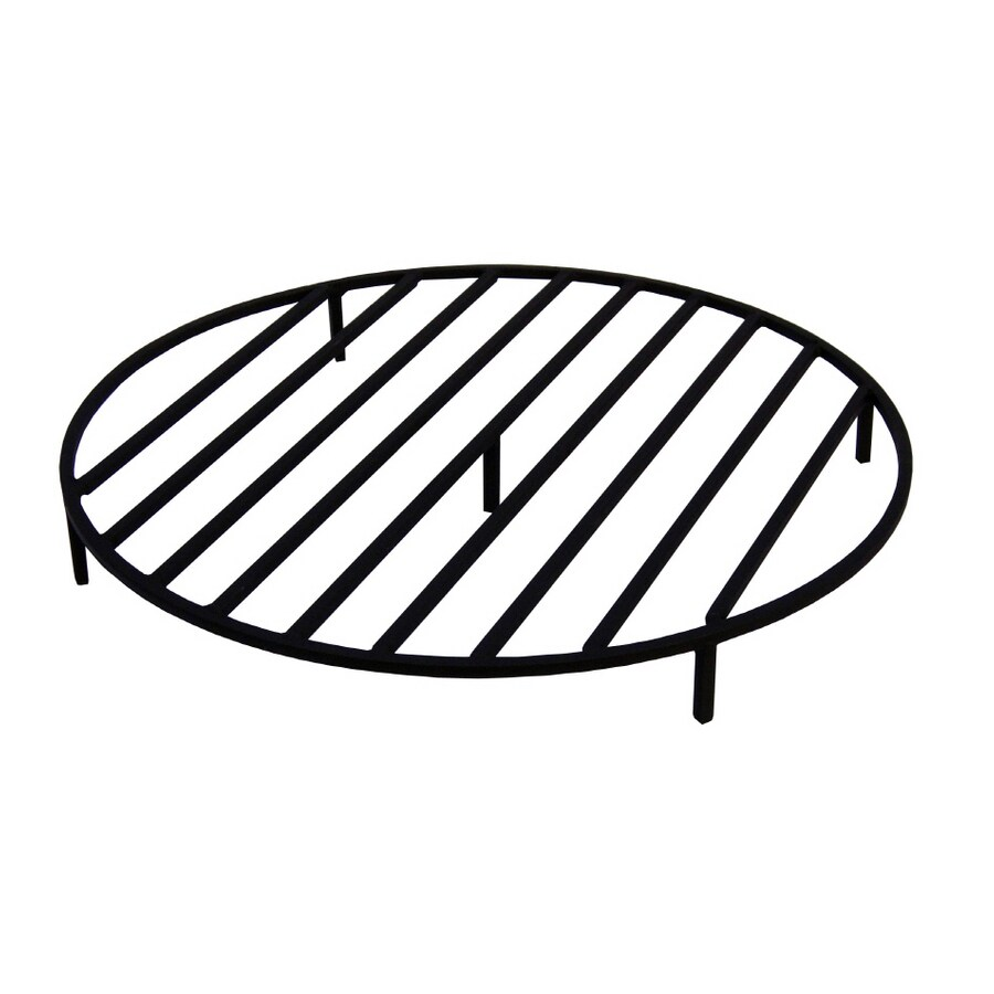 Landmann Usa 30 Round Outdoor Fire Pit Grate