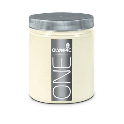 Olympic Milk Paint Interior Satin Paint Sample Actual Net