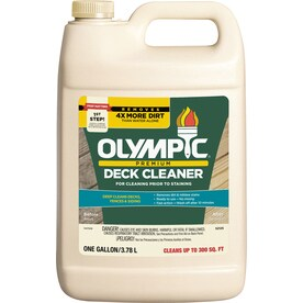 Shop Deck Cleaners At
