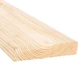 Top Choice 2 x 8 x 16-ft Southern Yellow Pine Lumber (Common);  1.5-in x 7.25-in x 16-ft (Actual)