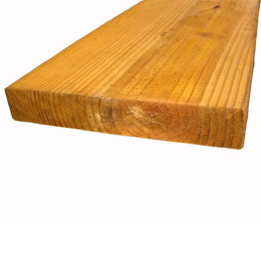 Top Choice (Common: 2-in x 10-in x 12-ft; Actual: 1.5-in x 9.25-in x 12-ft) Lumber