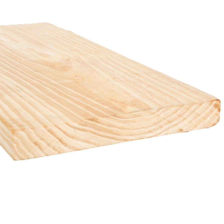 Canfor (Common: 2-in x 12-in x 14-ft; Actual: 1.5-in x 11.25-in x 14-ft) Lumber