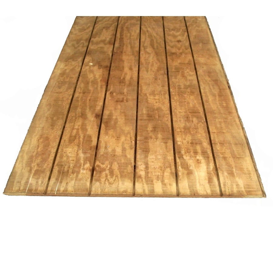 outdoor wood siding lowes. severe weather natural t1-11 treated wood siding panel (common: 0.59-in outdoor lowes o