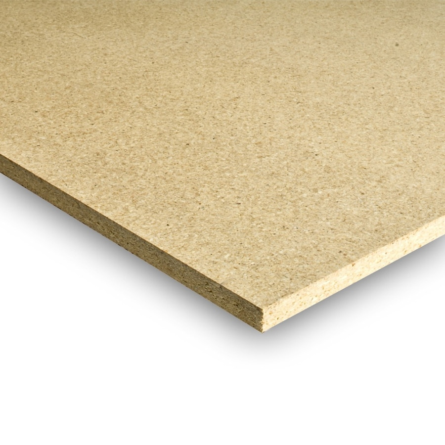 Shop actual in underlayment