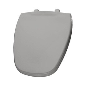 Gray Round Toilet Seats At Lowes Com