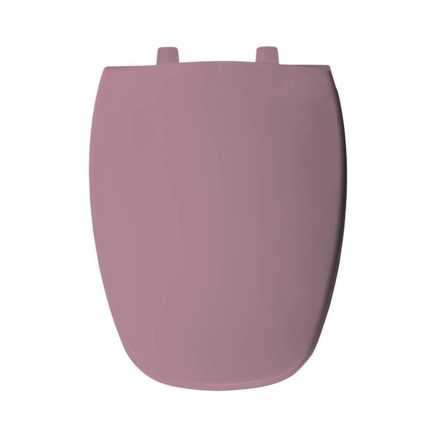 Bemis Plastic Elongated Toilet Seat