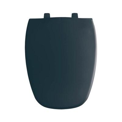 Bemis Plastic Elongated Toilet Seat At Lowes Com