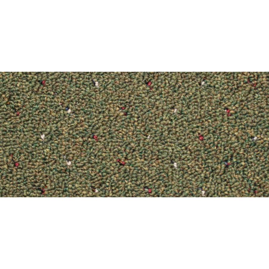 Escape Peridot Berber/Loop Interior Carpet