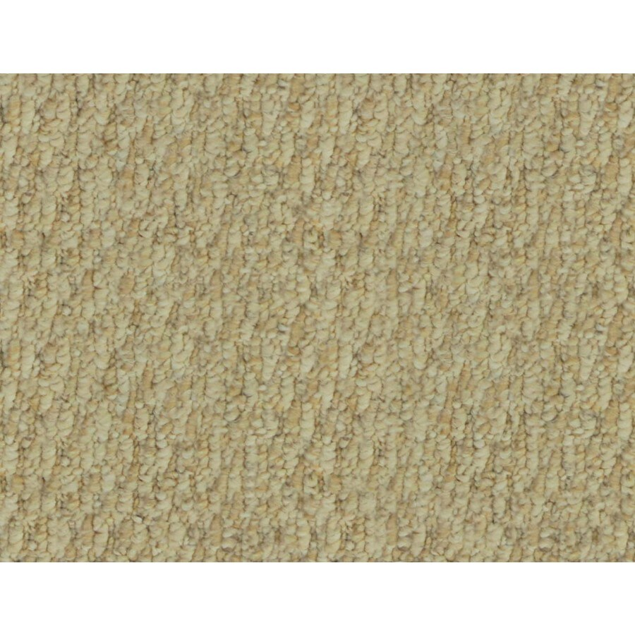 Coronet Rivergate Caramel Berber Indoor Carpet