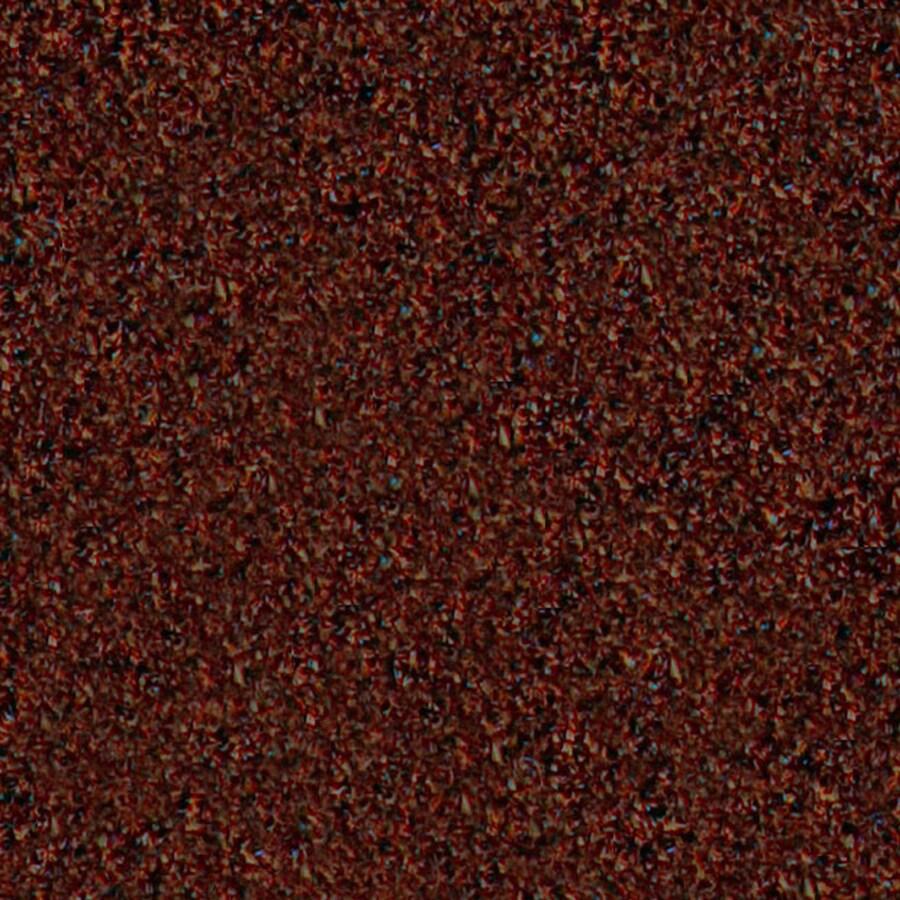 Commercial Firethorn Textured Interior Exterior Carpet At