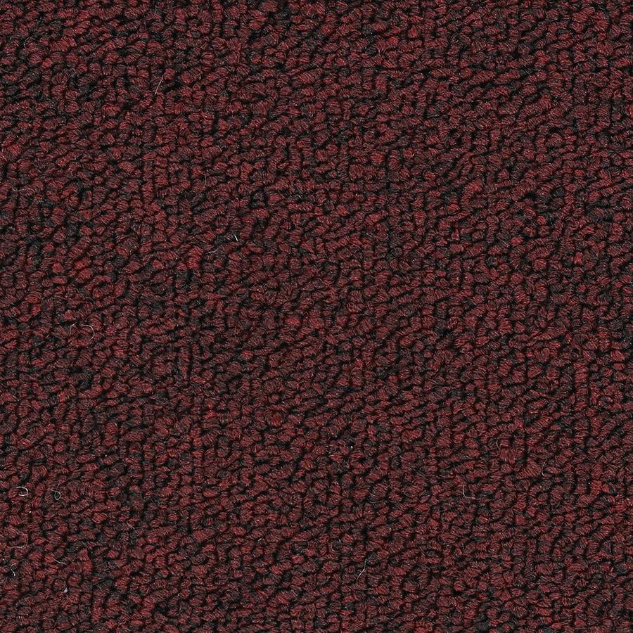 Shop Commercial Chili Pepper Berber Indoor Carpet At Lowes Com
