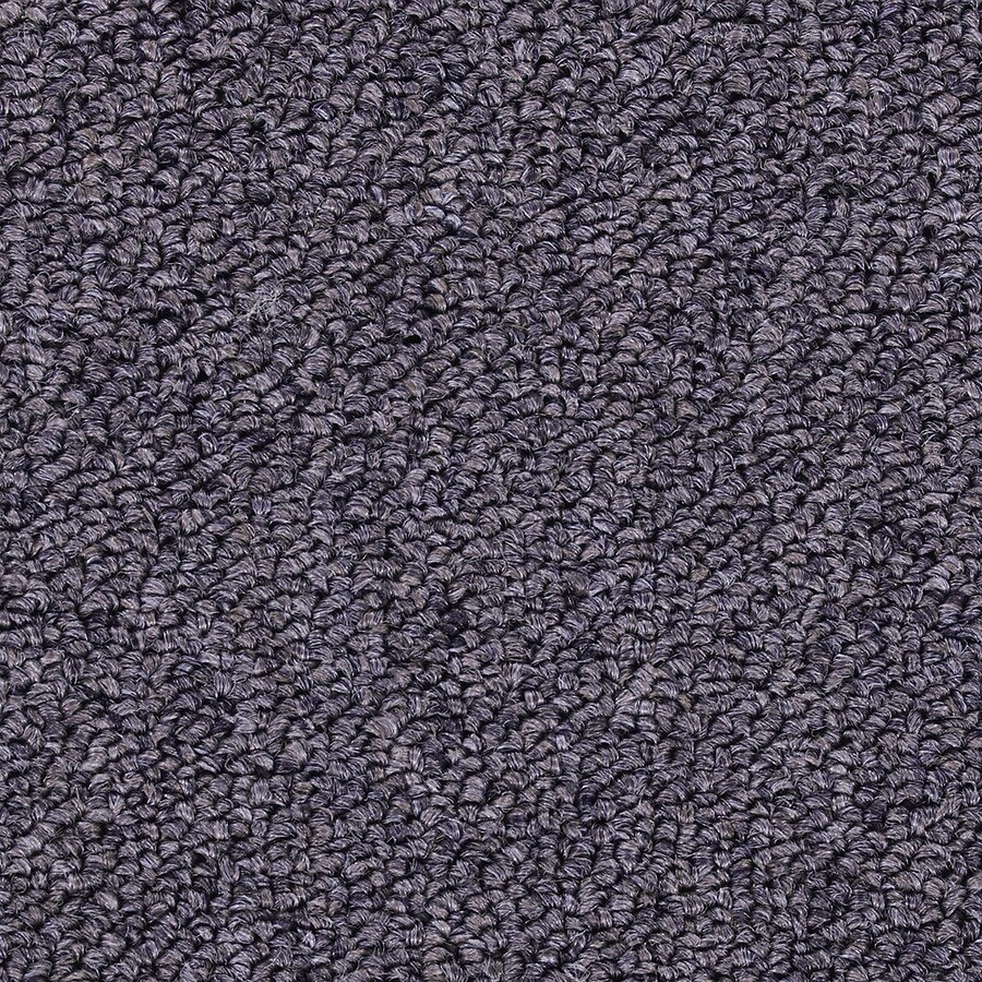 Abilene II Plum Wine Berber Indoor Carpet