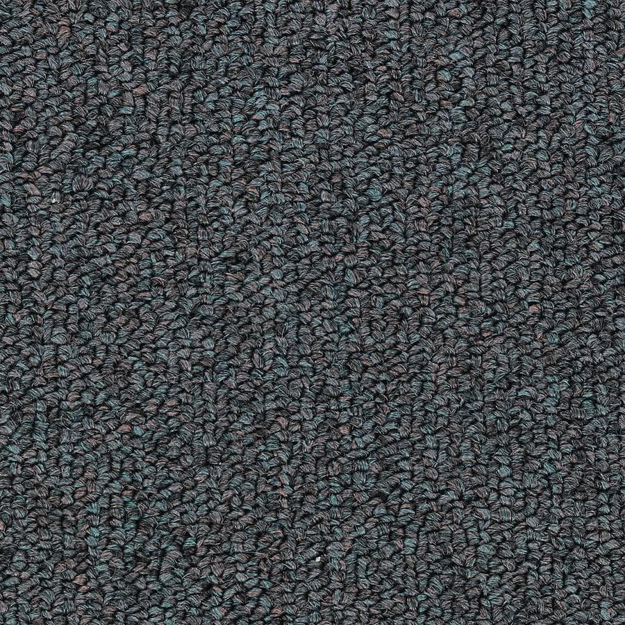 Abilene Ii Mystic Green Berber Indoor Carpet