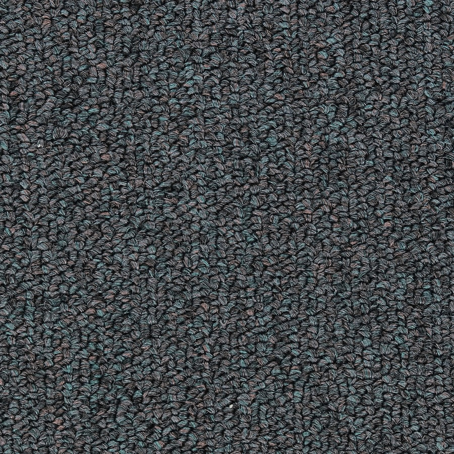 Abilene II Mystic Green Berber/Loop Interior Carpet