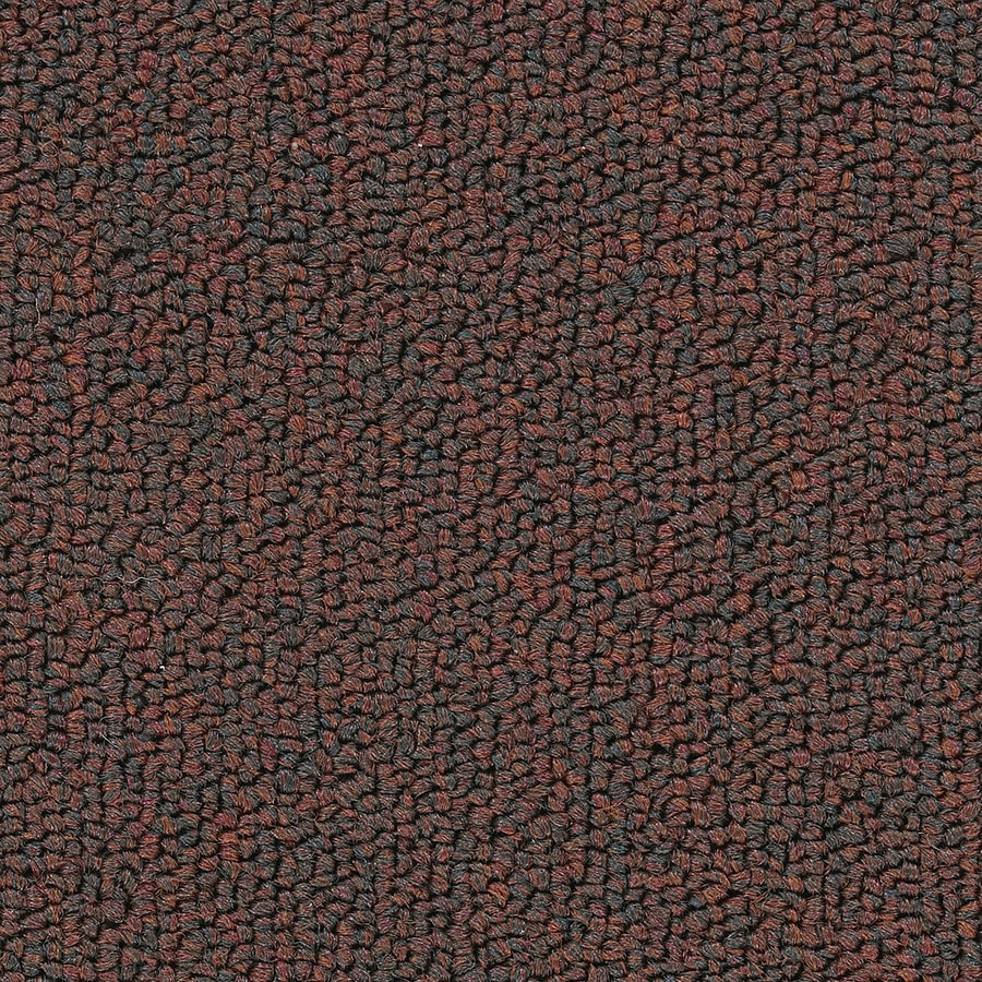 Abilene II Tea Rose Berber Indoor Carpet