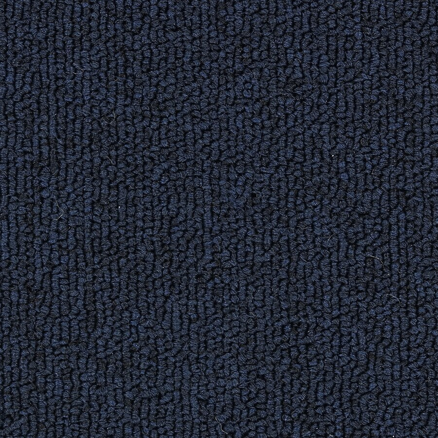 Abilene II Royal Navy Berber/Loop Interior Carpet
