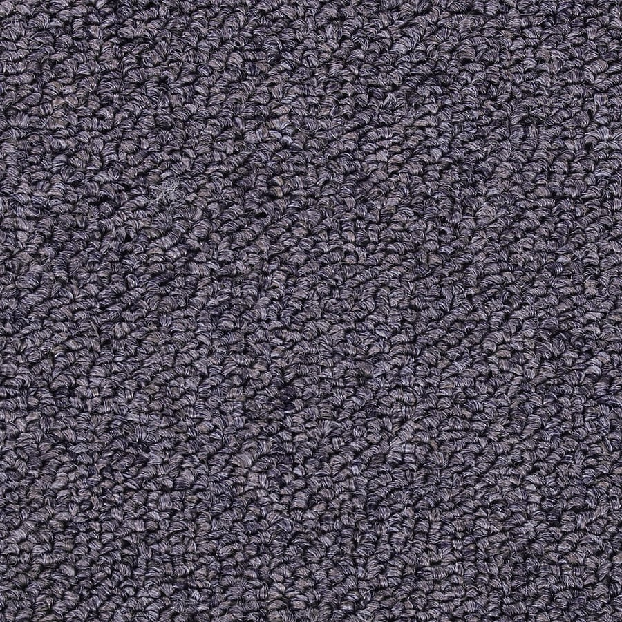 Abilene Iii Plum Wine Berber Indoor Carpet