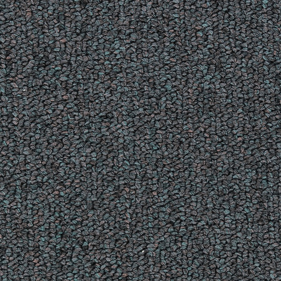 Abilene III Mystic Green Berber Indoor Carpet