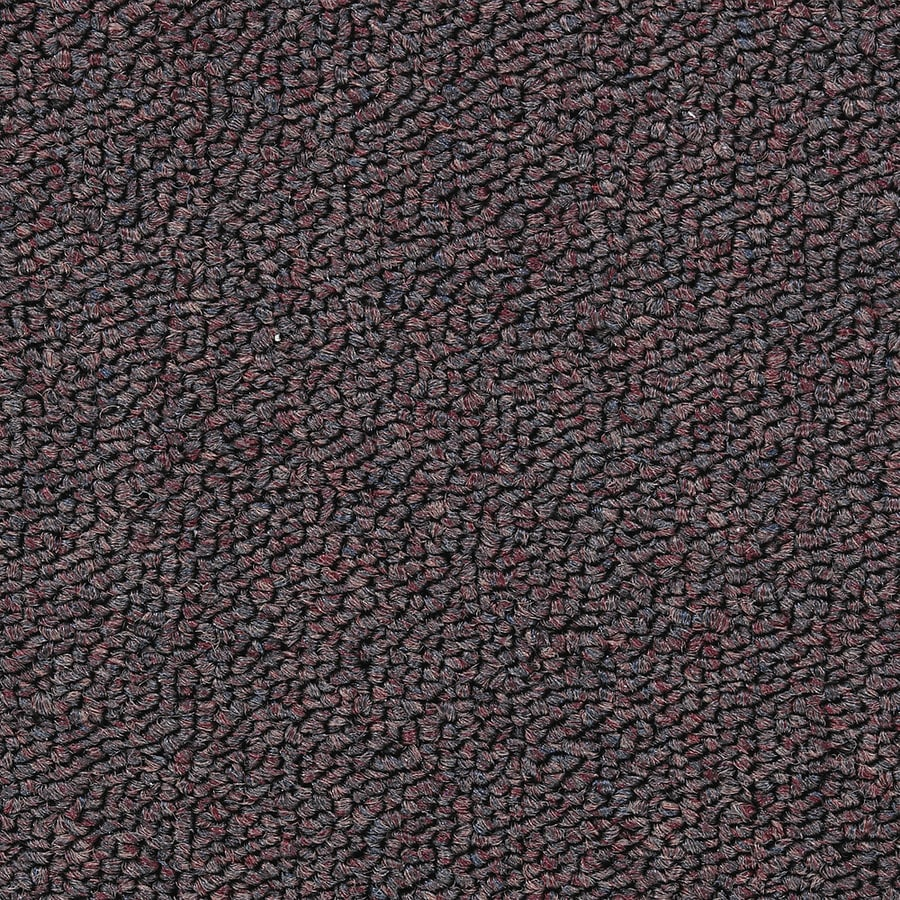 Abilene Iii Spring Mauve Berber Indoor Carpet