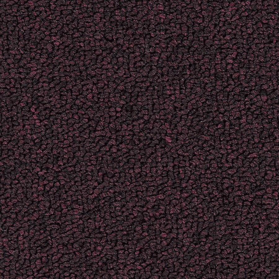 Abilene III Berry Splash Berber Indoor Carpet