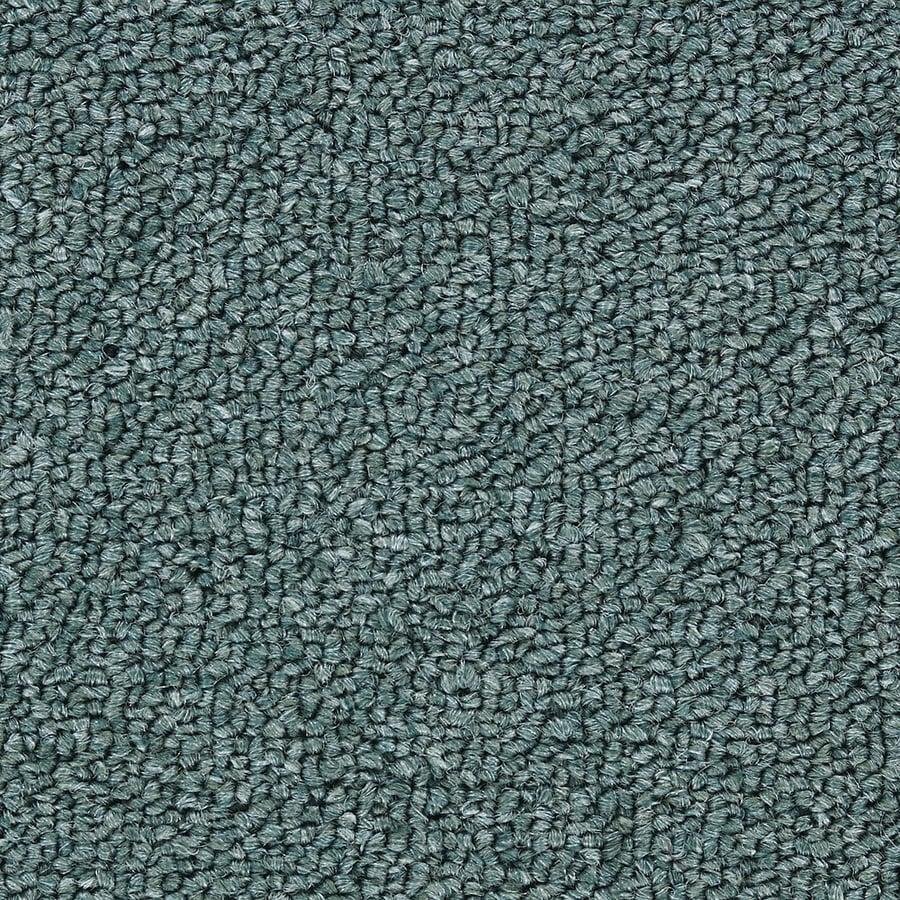 Abilene III Mint Sprig Berber Indoor Carpet