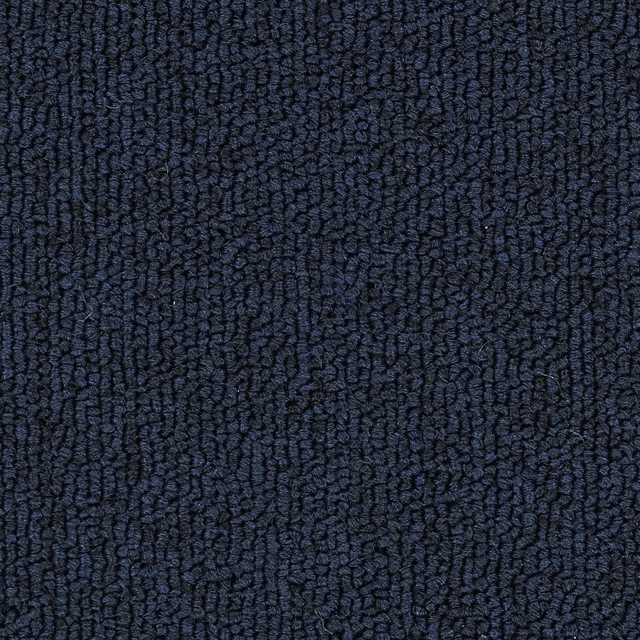 Abilene III Royal Navy Berber/Loop Interior Carpet