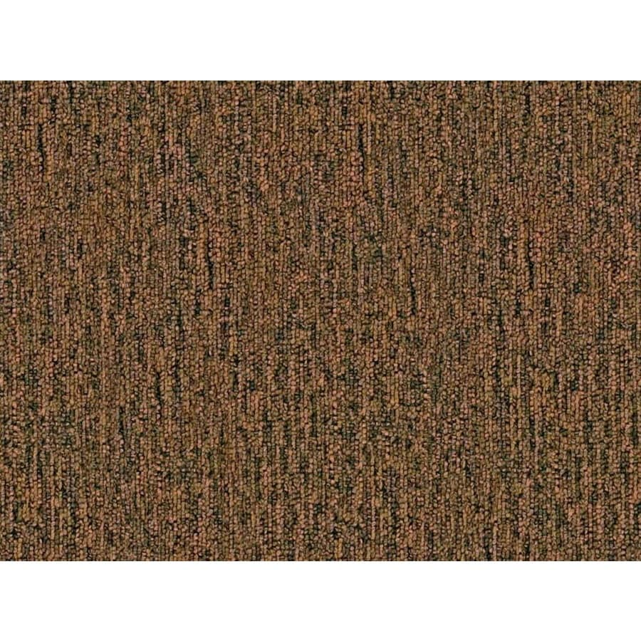 Cadet 20 Wild Chestnut Berber/Loop Interior Carpet