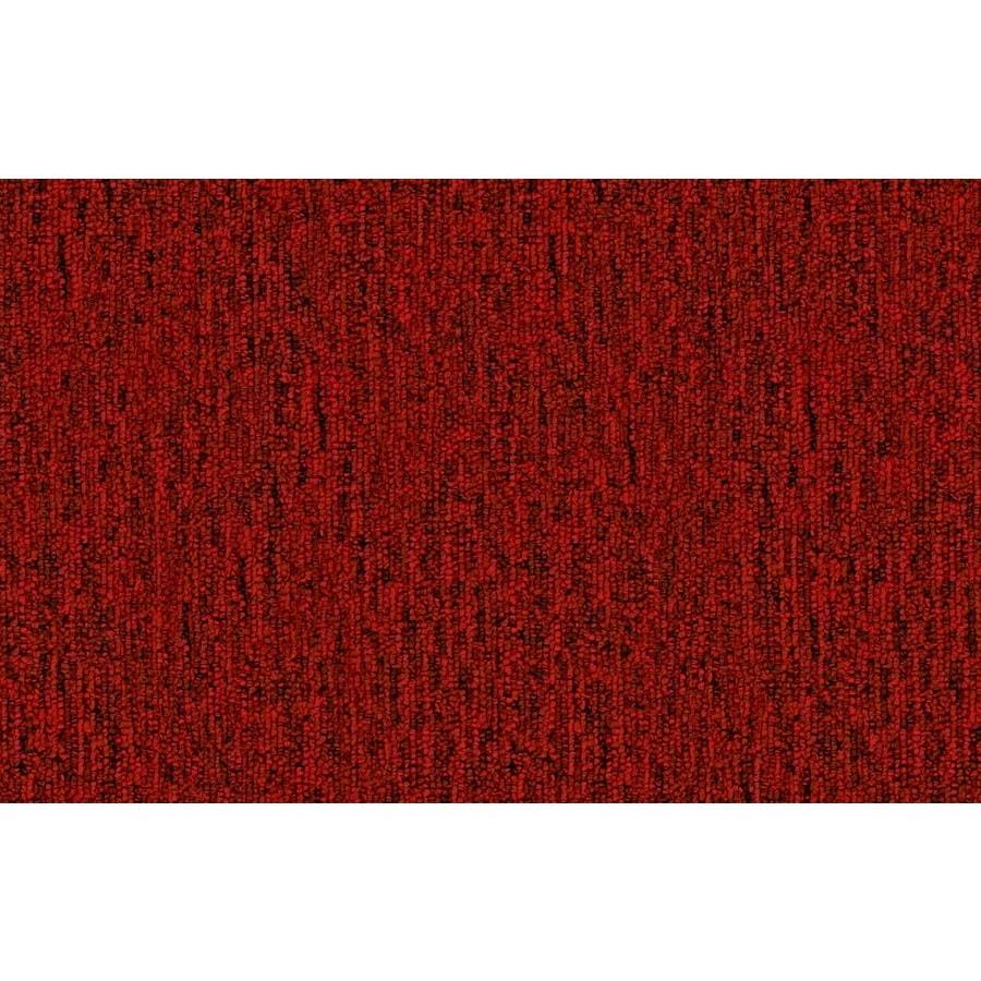Coronet Cadet 26 Imperial Ruby Berber/Loop Interior Carpet