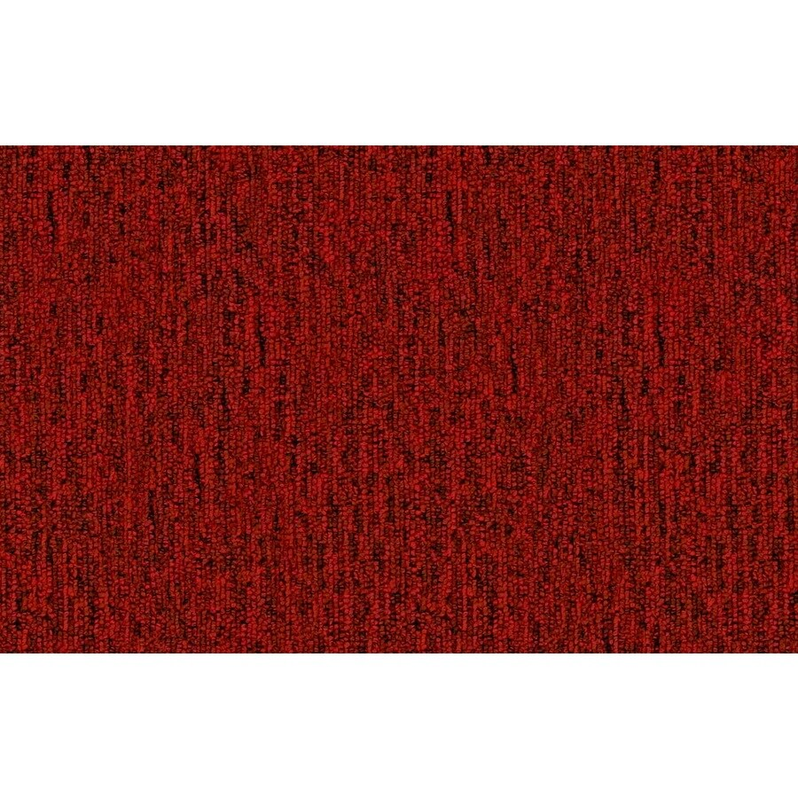Cadet 26 Imperial Ruby Berber Indoor Carpet