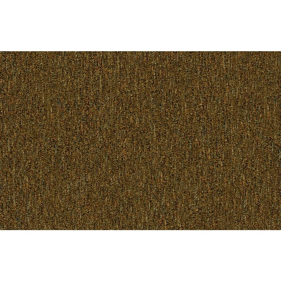 Coronet Cadet 26 Log Cabin Berber/Loop Interior Carpet