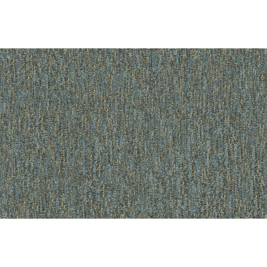 Cadet 26 Periwinkle Berber Indoor Carpet
