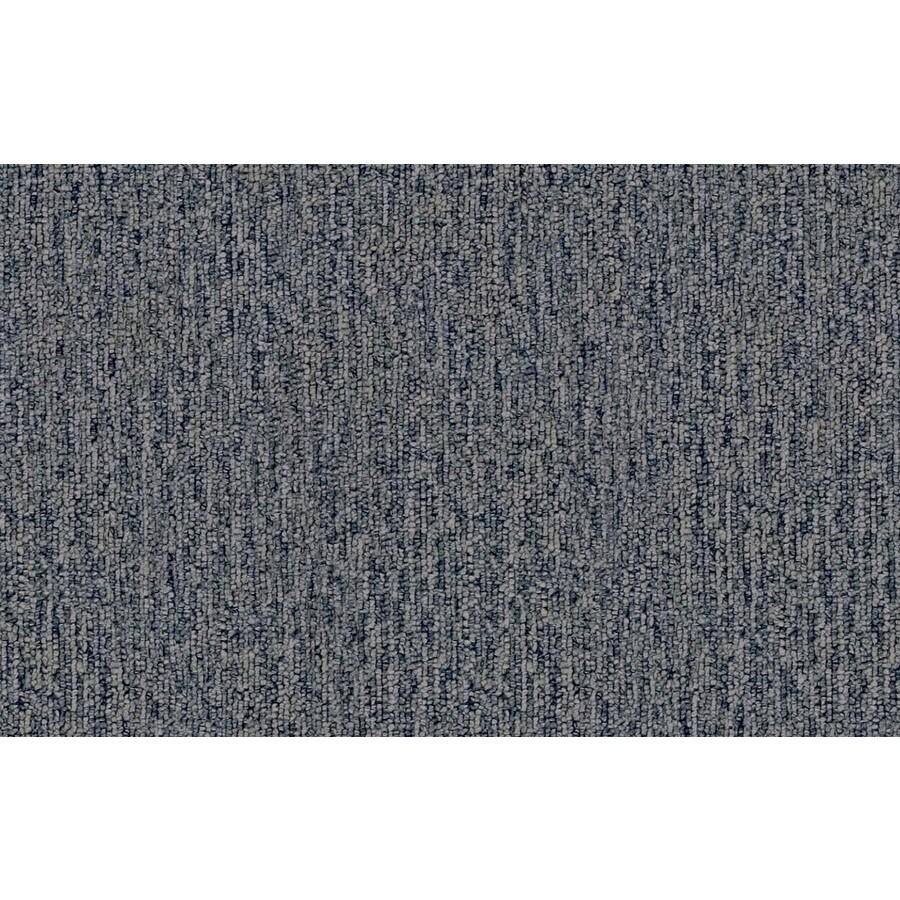 Coronet Cadet 26 Blue Knight Berber/Loop Interior Carpet