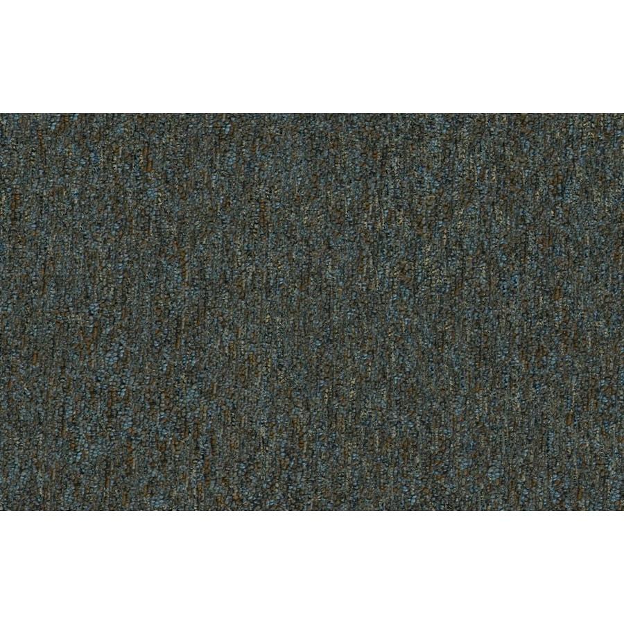 Coronet Cadet 26 Cornflower Berber/Loop Interior Carpet