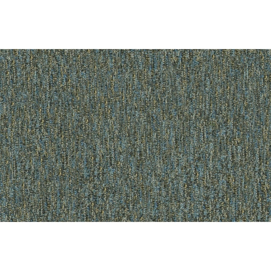 Cadet 26 Deep Lagoon Berber Indoor Carpet