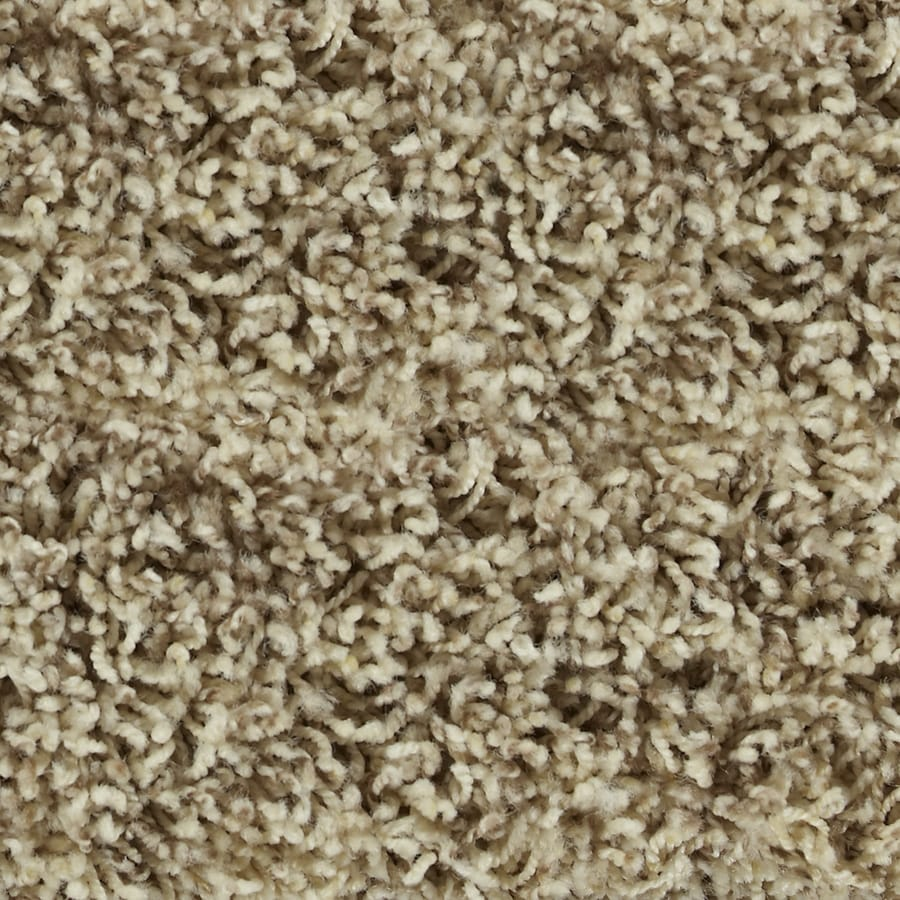 STAINMASTER Active Family Carefree Bethany Frieze Indoor Carpet