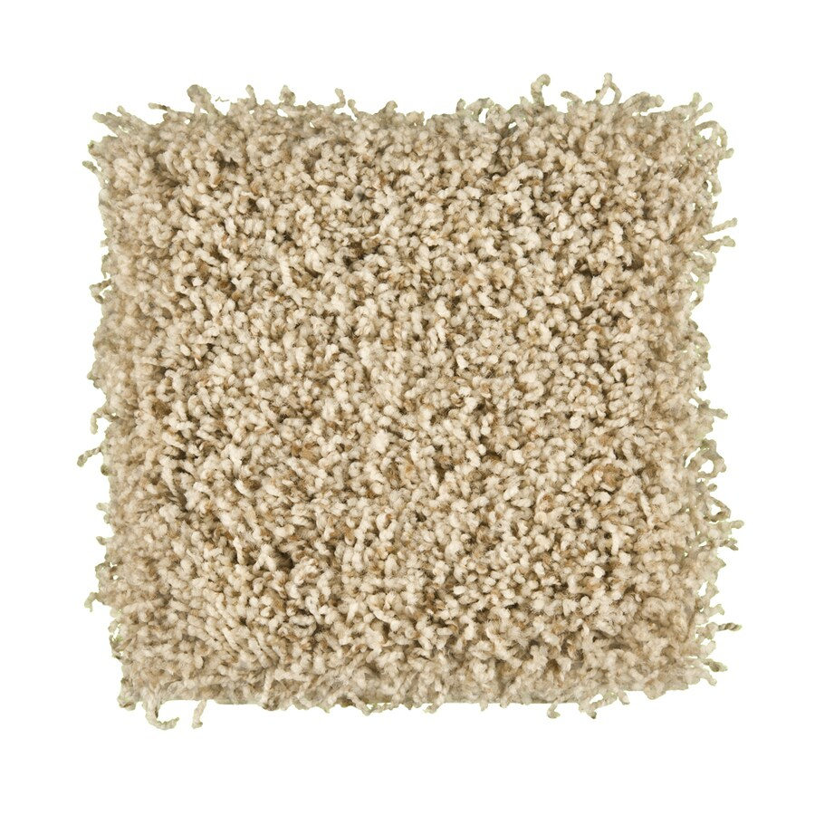 STAINMASTER Active Family Exemplary Calypso Textured Indoor Carpet