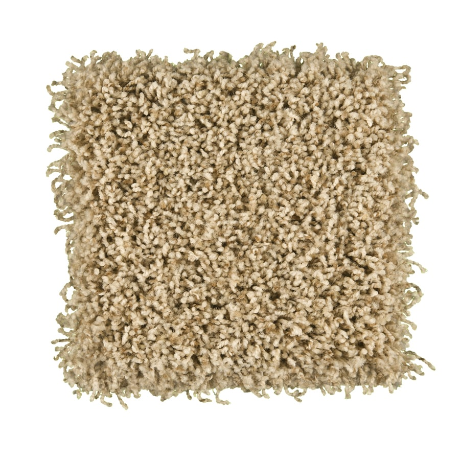 STAINMASTER Active Family Exemplary Canton Textured Indoor Carpet