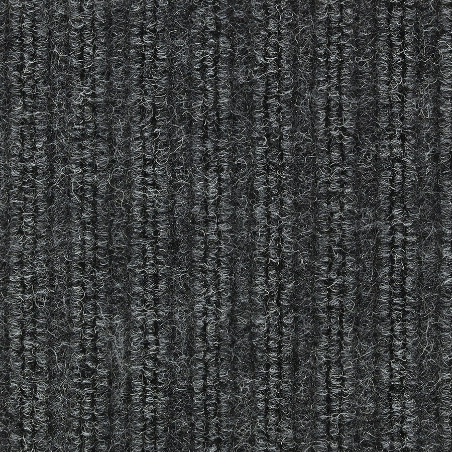Shop Coronet Triple Ripple Fog Bank Needlebond Interior/Exterior Carpet at Lowes.com