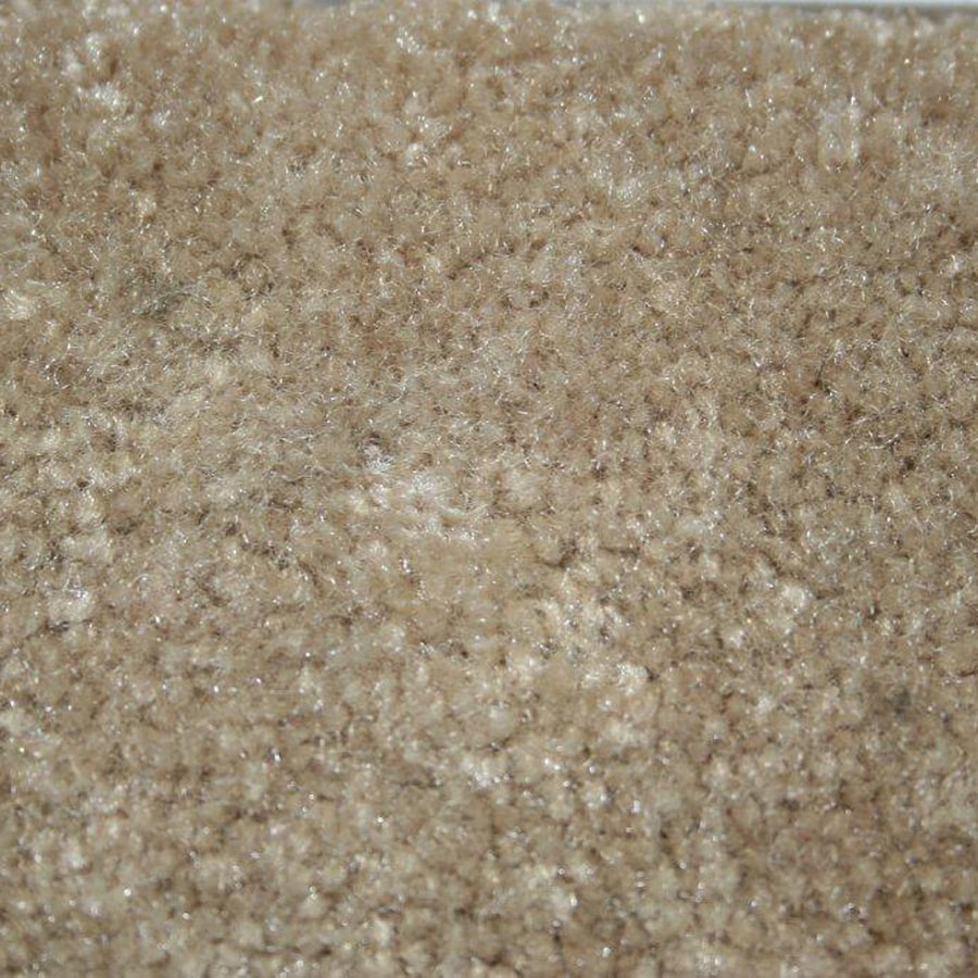 Coronet Warrior Khaki Textured Indoor Carpet