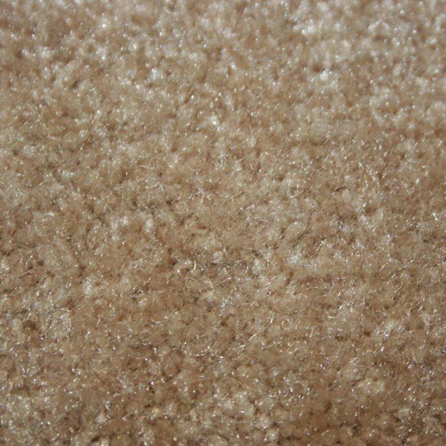 Coronet Big Hearted Brass Textured Interior Carpet